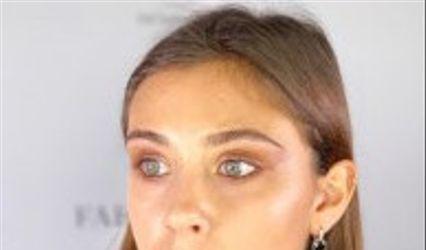 Serena Makeup 1