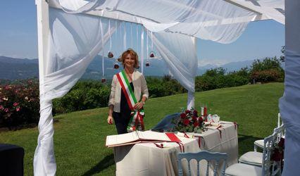 Luisa Farè Celebrante 1