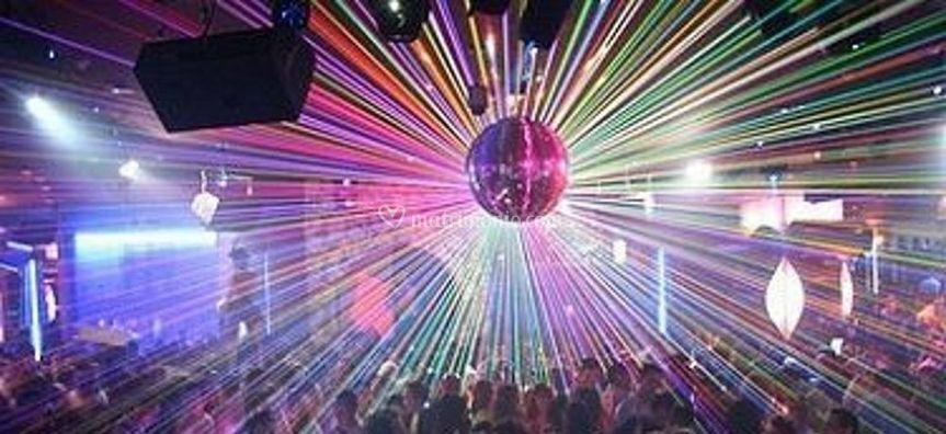 Live in discoteca