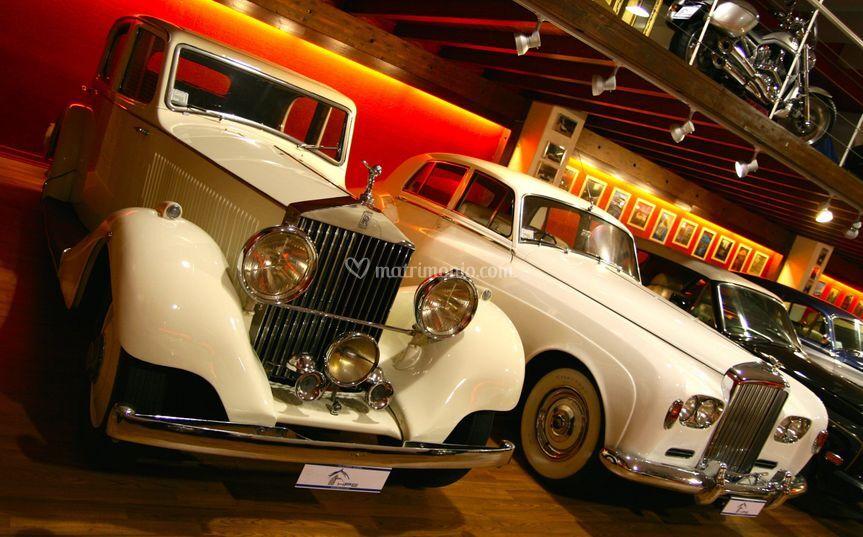 HPE Rolls Royce & Bentley