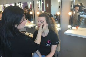 Eleonora Lugas Makeup Artist