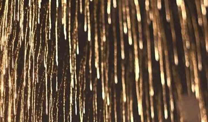 Pioggia Oro