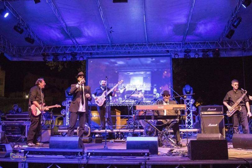 Chatmon Brothers Blues Band