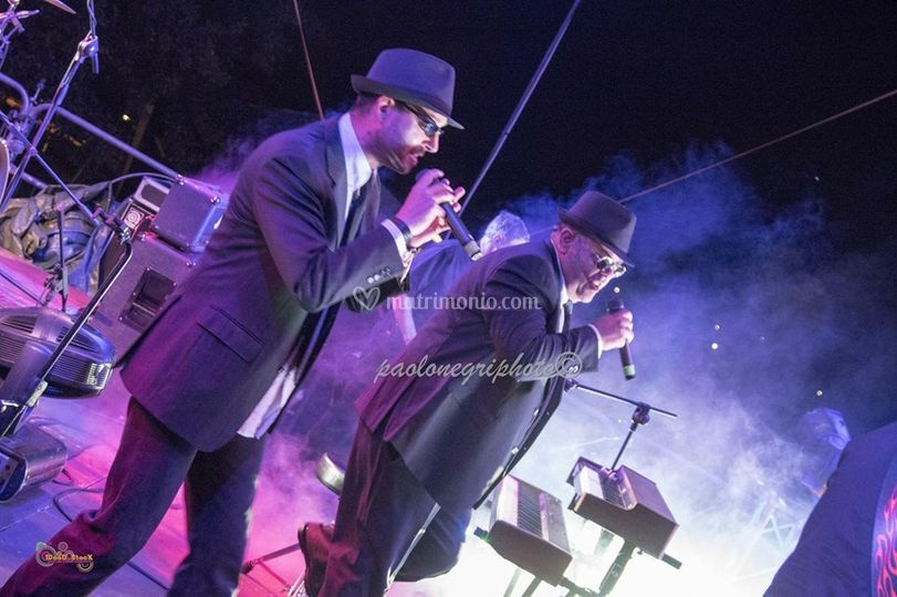 Chatmon Brothers Blues Band2