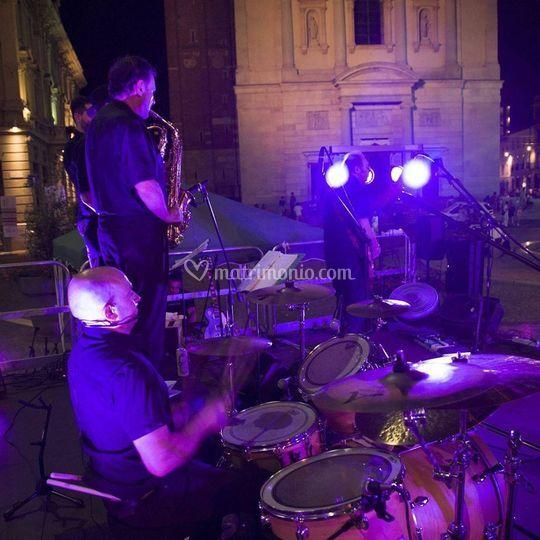 Chatmon Brothers Blues Band6