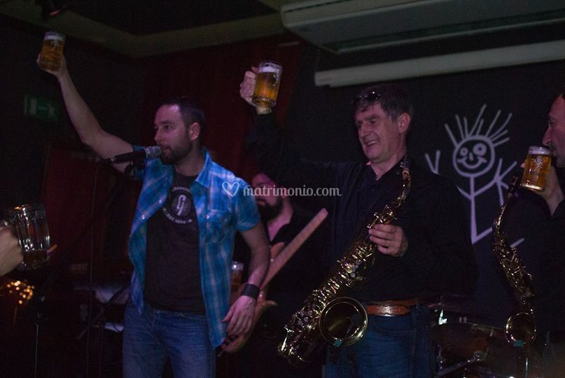 Chatmon Brothers Blues Band7