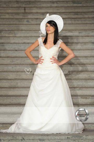Abito da sposa 3