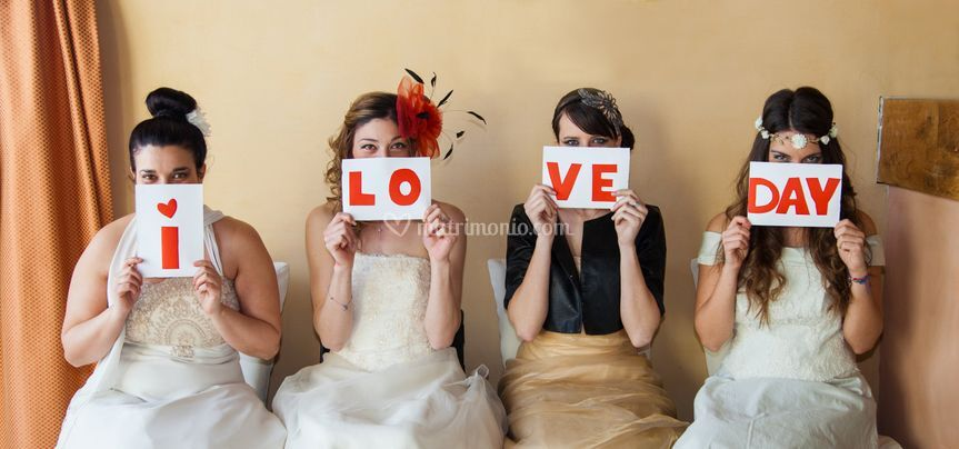i-LoveDay  Wedding and Events Planner
