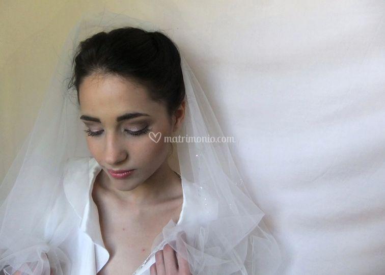 Cinzia Mazza Make Up