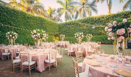 Antonella Russo Wedding and Event Planner 1