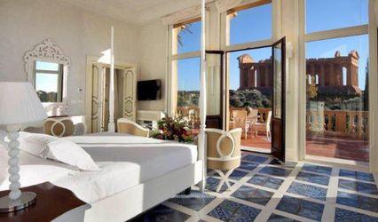 Hotel Villa Athena 1
