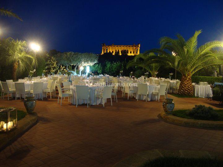 Villa athena: il luogo perfetto per la tua cerimonia
