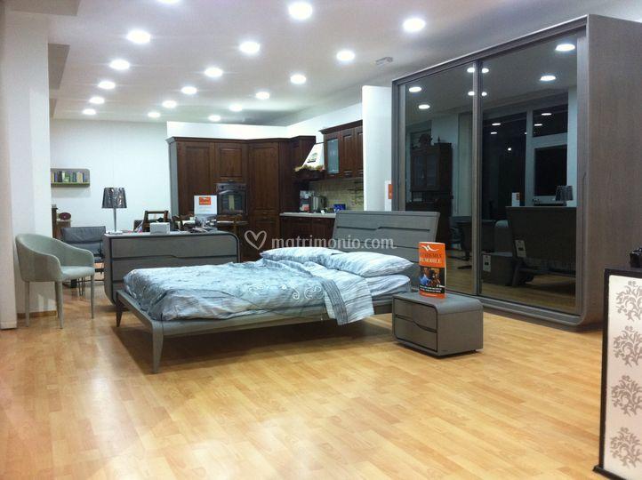 Esposizione di mobili gentiluomo foto for Esposizione mobili milano