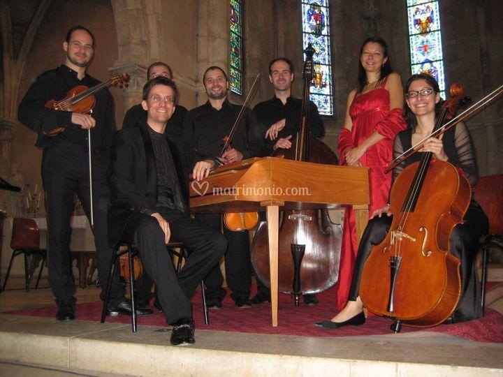 Daniele Carretta - Classical Music