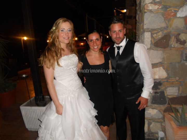 Julia e Marco 30-06-2012