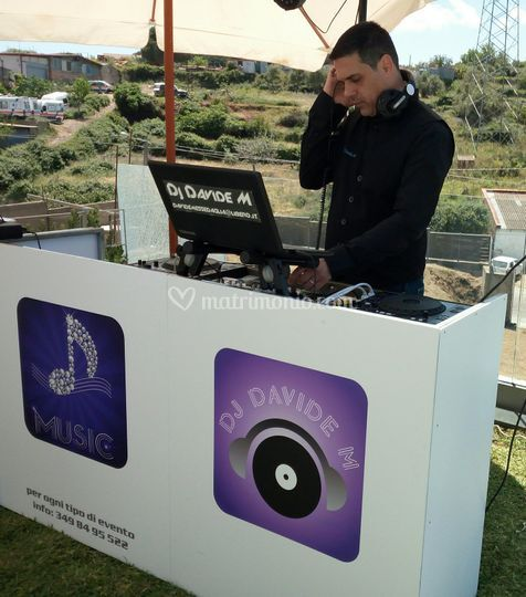 DJ Davide M