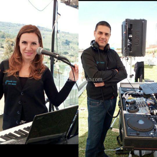 DJ & Live