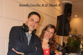 Rossella Coco Live & Dj Davide M.