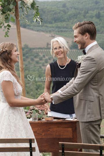 Matrimonio M & F