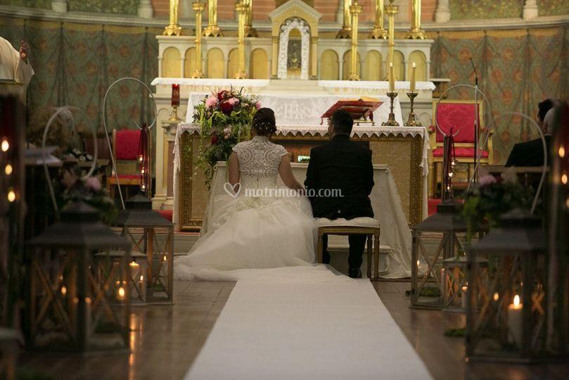 Wedding M+N