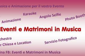 RIO-PI J Matrimoni in Musica