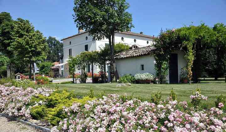 Villa Garibalda
