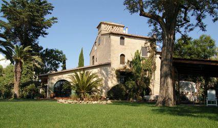 Villa Budetta 1