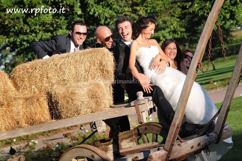 Le Garzide Sposi