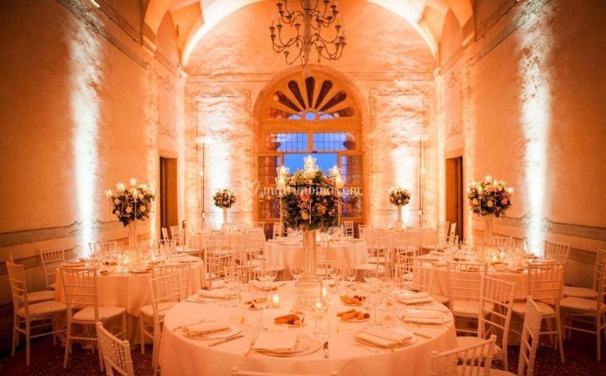 Dario Ricevimenti Exclusive Catering