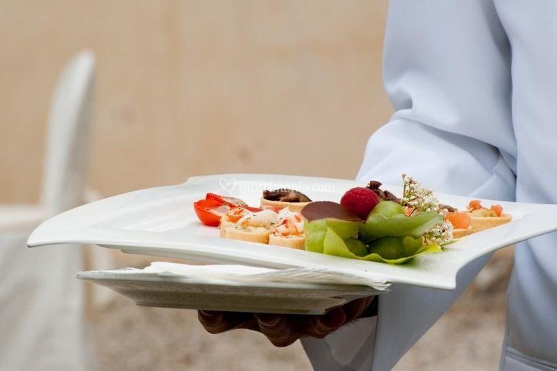 Catering & Banqueting - Dario Ricevimenti