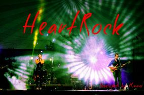 Heart Rock Band