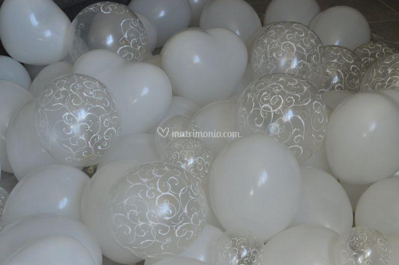 I nostri palloncini