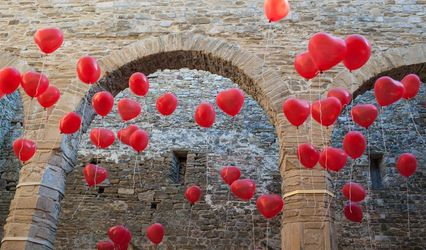 Sweet Balloons 1