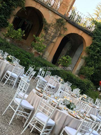 Wedding day - Il Centro delle Idee