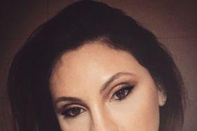 Nicole Gasbarro Make up