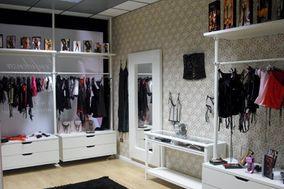 Confidenza - lingerie e sex store