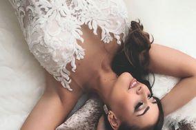 Monica Esposito Make Up Artist