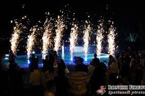 Ronchi Fireworks