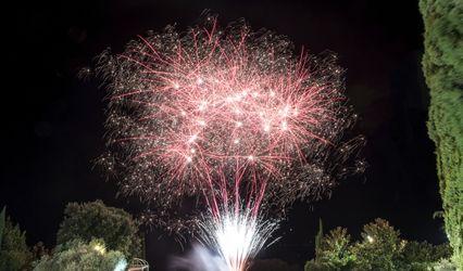 Ronchi Fireworks 1