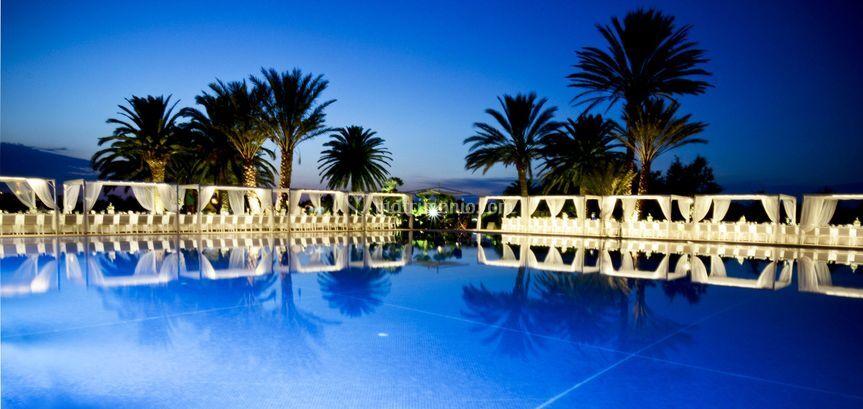 Grand Hotel Masseria Santa Luc