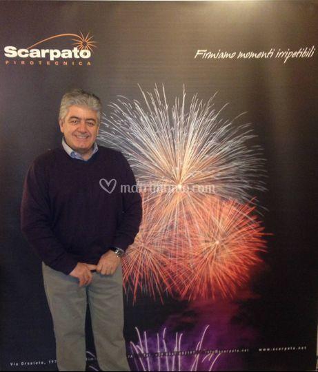 Antonio Scarpato