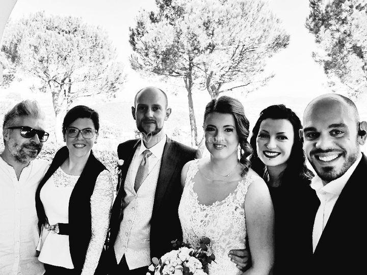 Matteo e Giulia - 21.09.2019