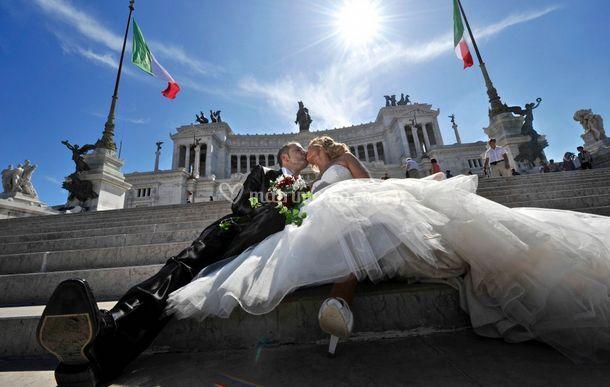 Pubblicazioni Matrimonio Fiano Romano : Studio life