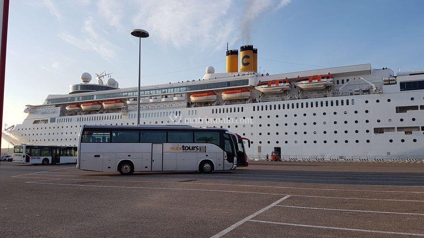 Autobus - Immagini