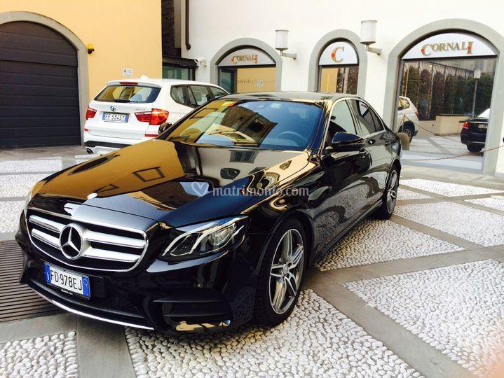 Wedding and Executive car
