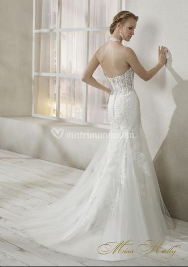 Abito Sposa Miss Paris
