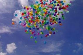 Magic Baloon