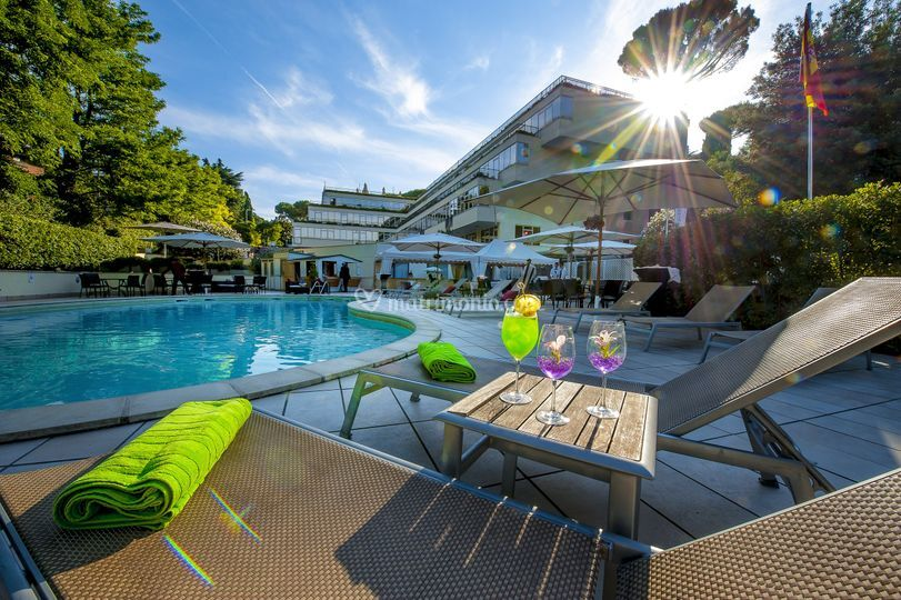 Cardinal hotel st peter rome - Hotel piscina roma ...