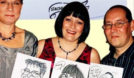Caricaturista Corazòn 1