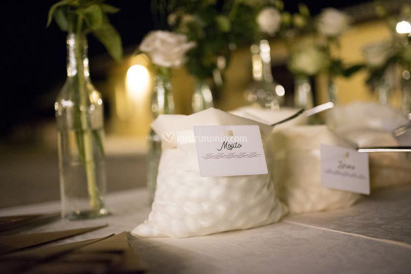 Confetti, per ogni matrimonio